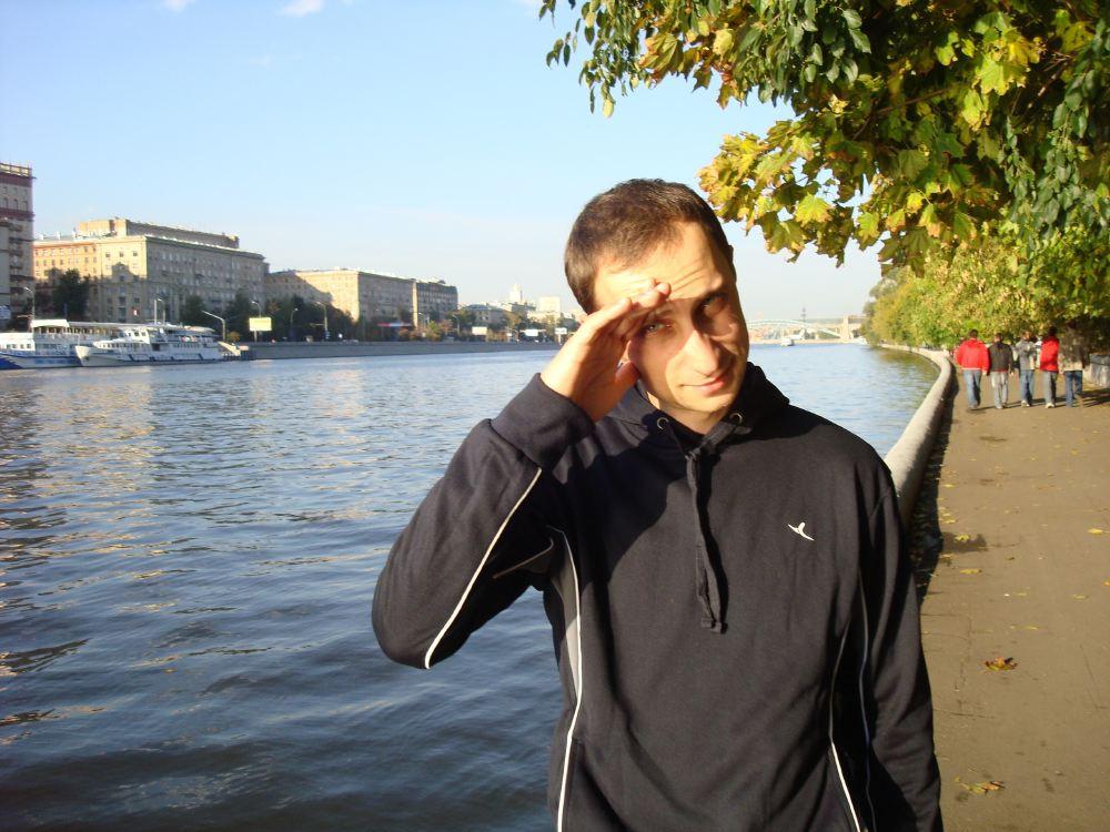 Дмитрий Бученков  фото: из личного архива